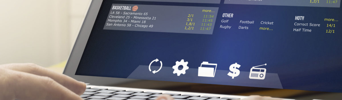 Online Gambling As They Suffer With Gambling Addiction