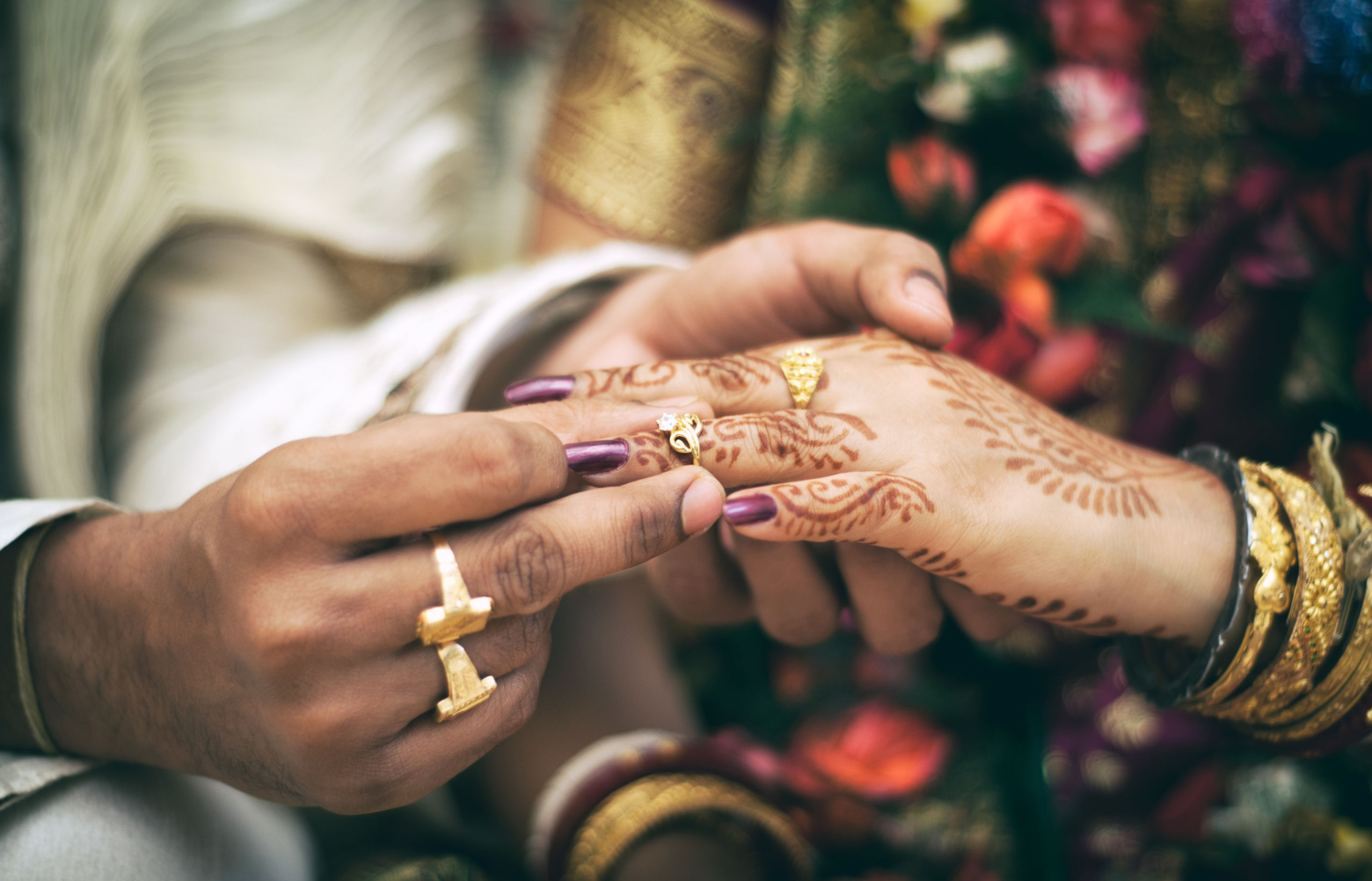 Signs Of Forced Marriage