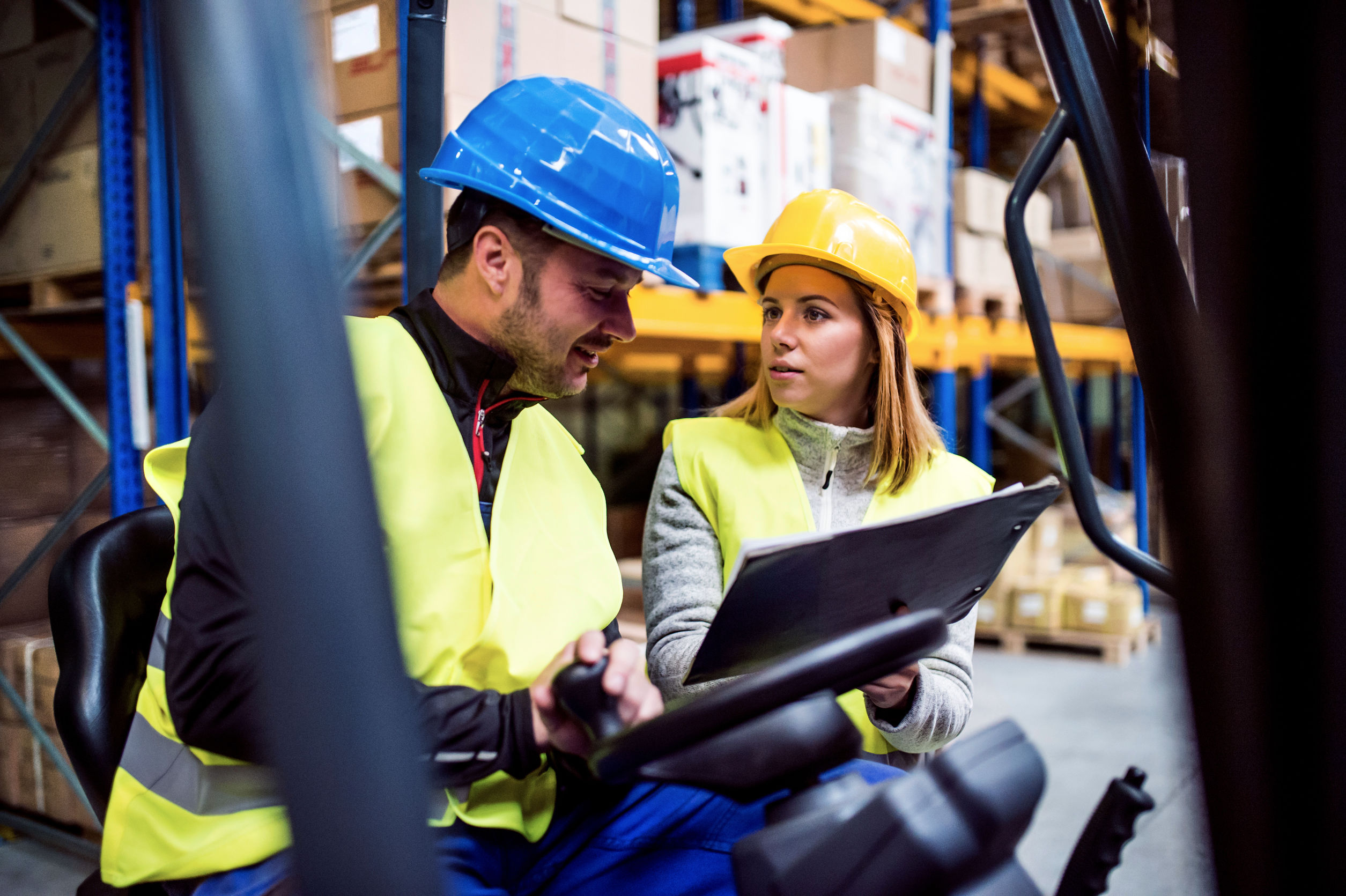 What Is A LOLER Inspection Checklist