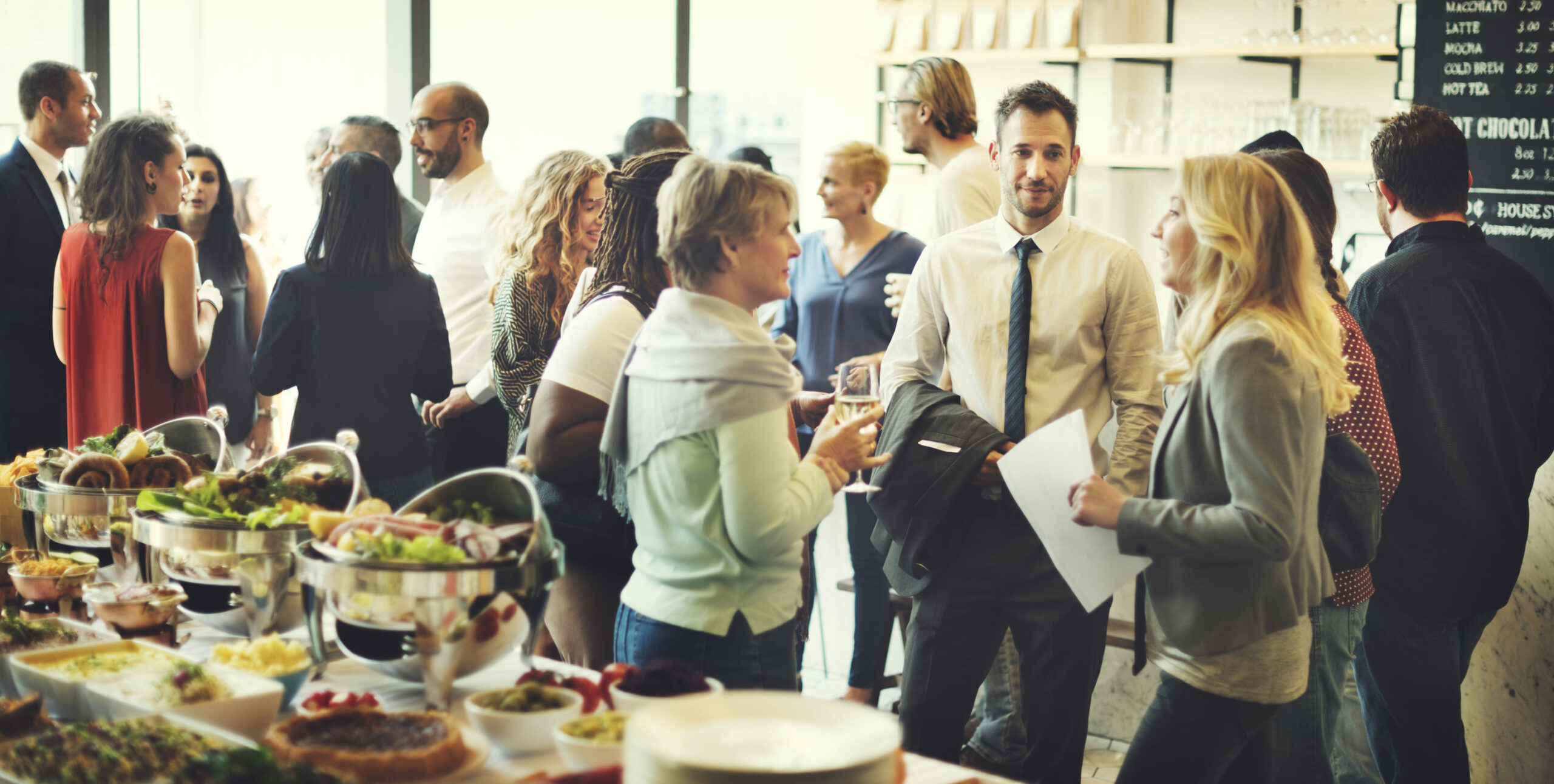 A Guide On How To Become An Events Manager