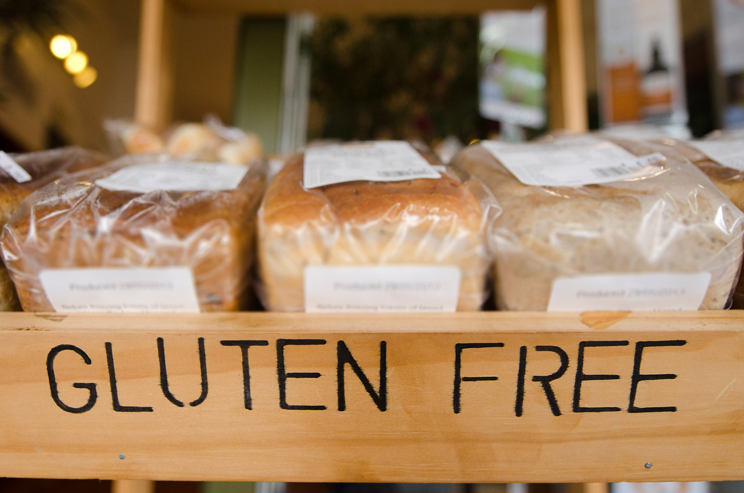 All About Coeliac Disease