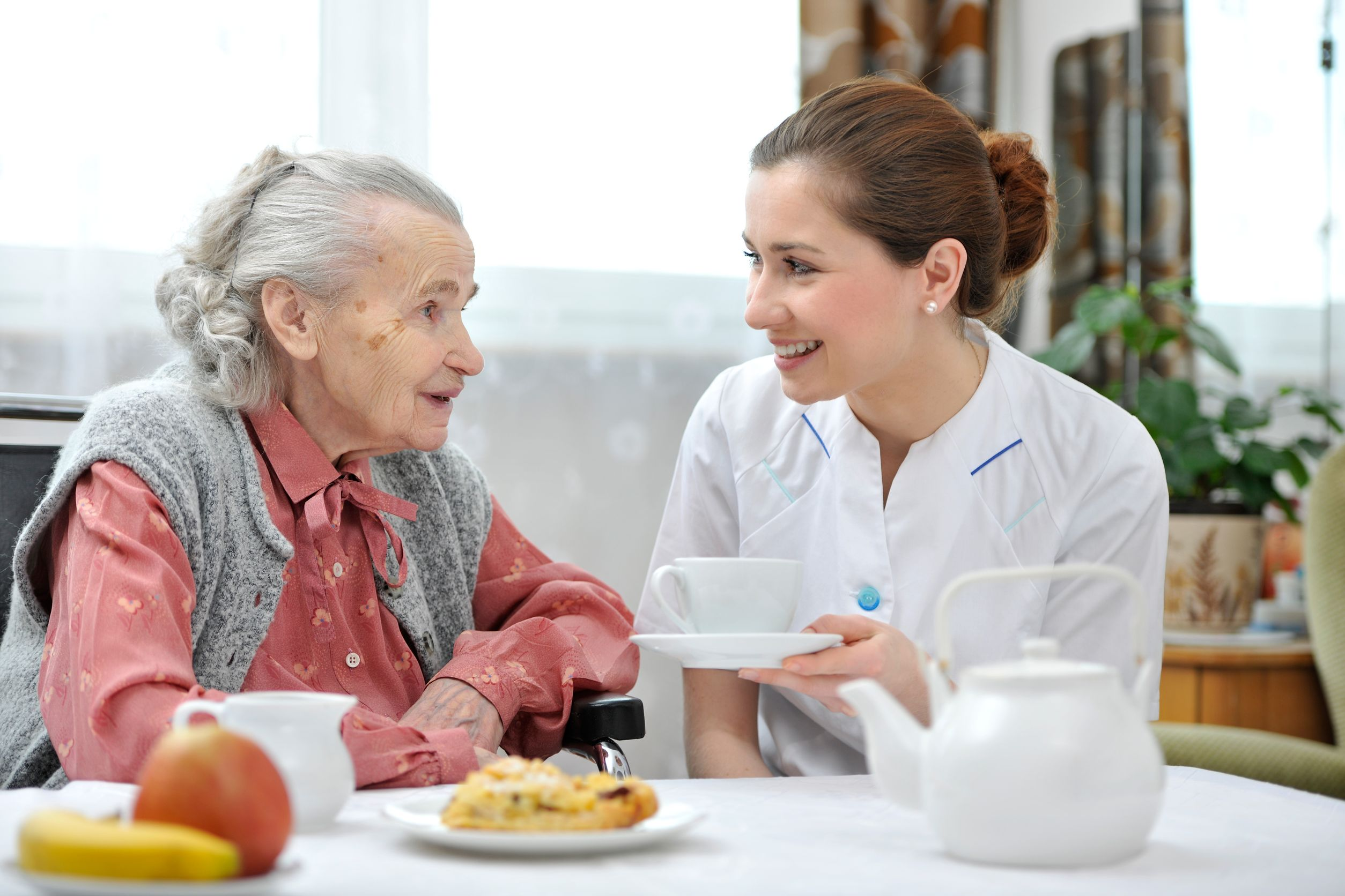 All you need to know on food poisoning in care