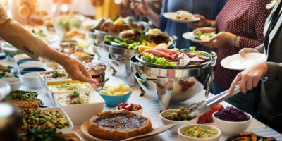 Food Hygiene Practices For Buffet And Events