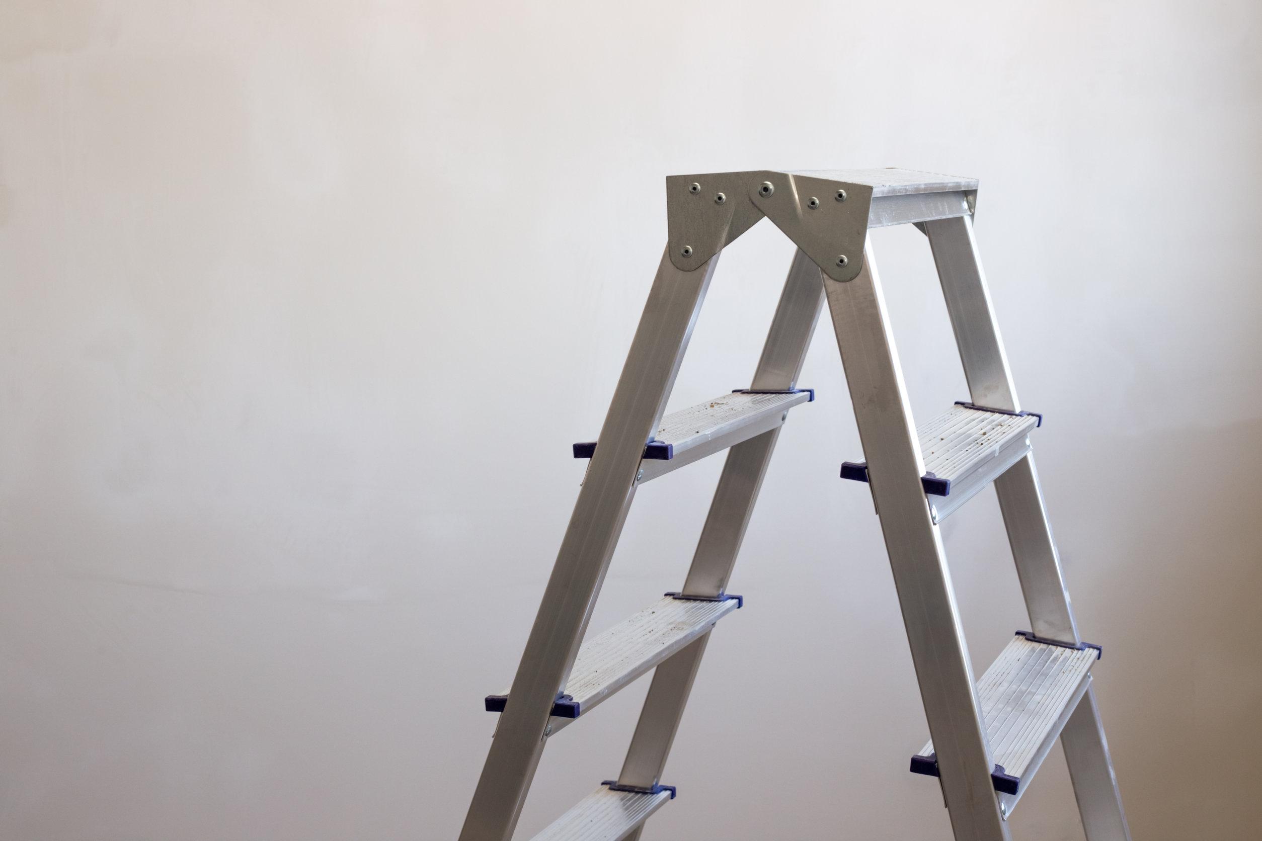 Risk Assessment For Ladder Safety