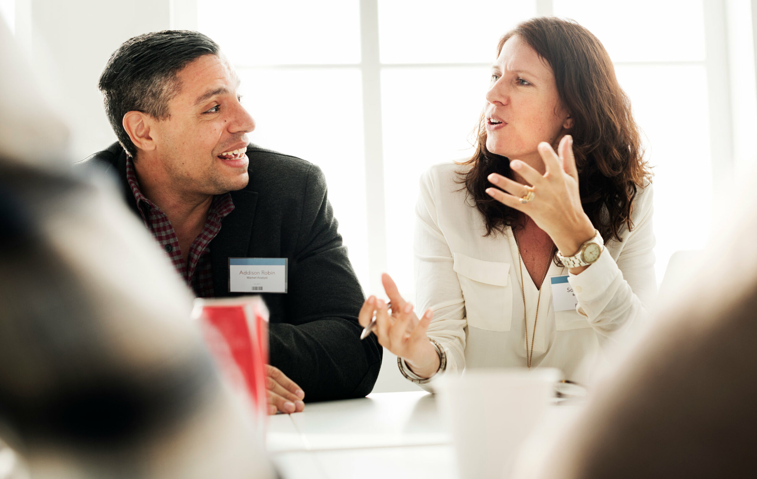 Delivering effective feedback in the workplace