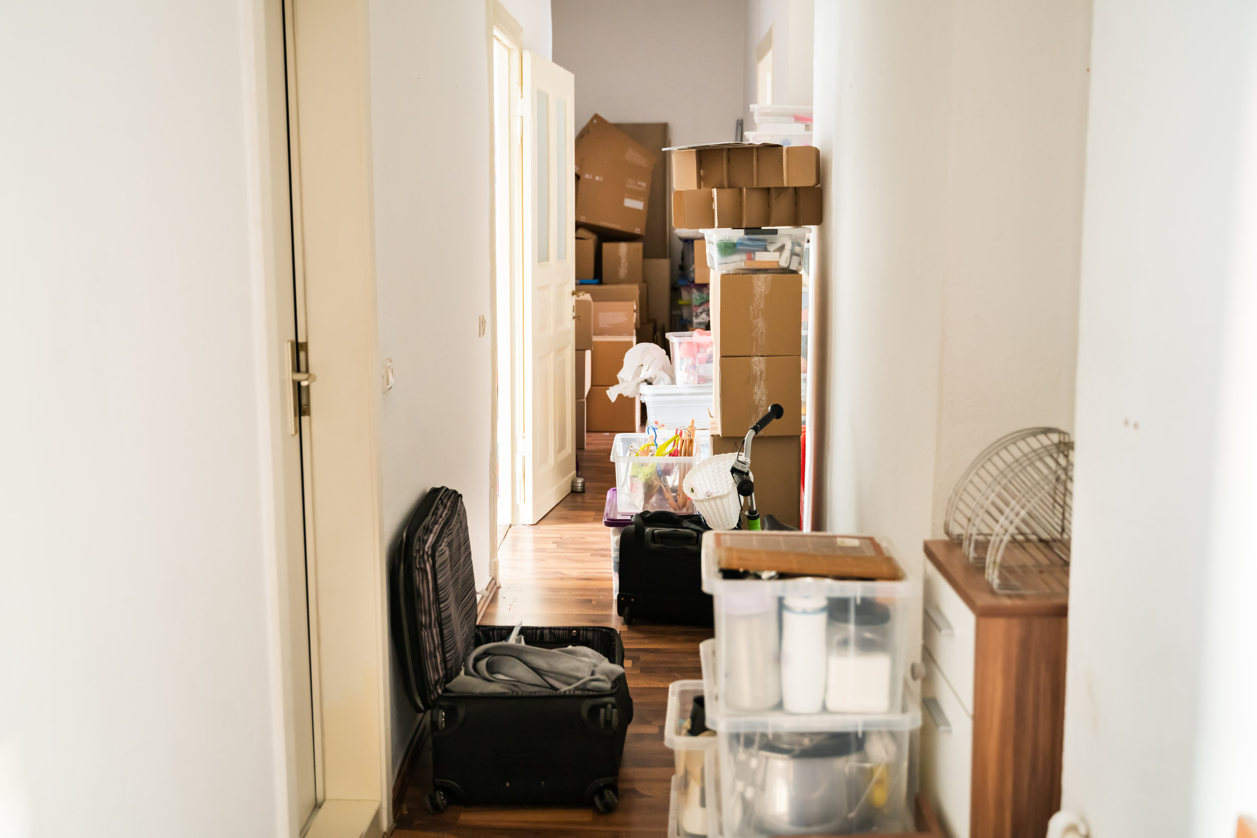 Everything you need to know about hoarding disorder