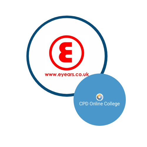 Eyears.co.uk partnership