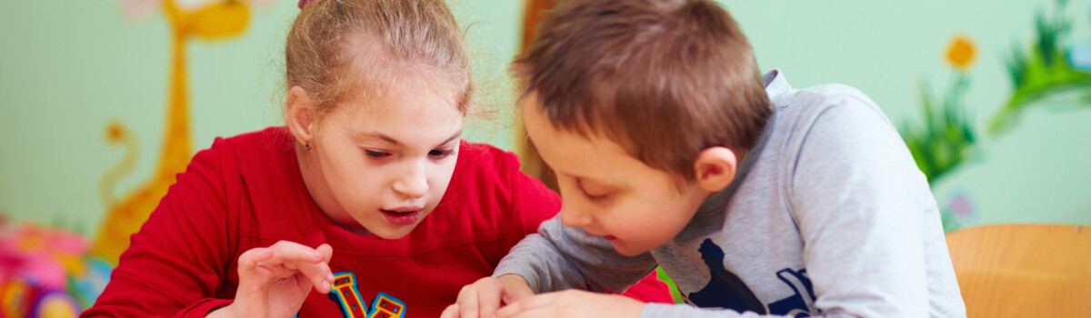 Young children with autism and echolalia