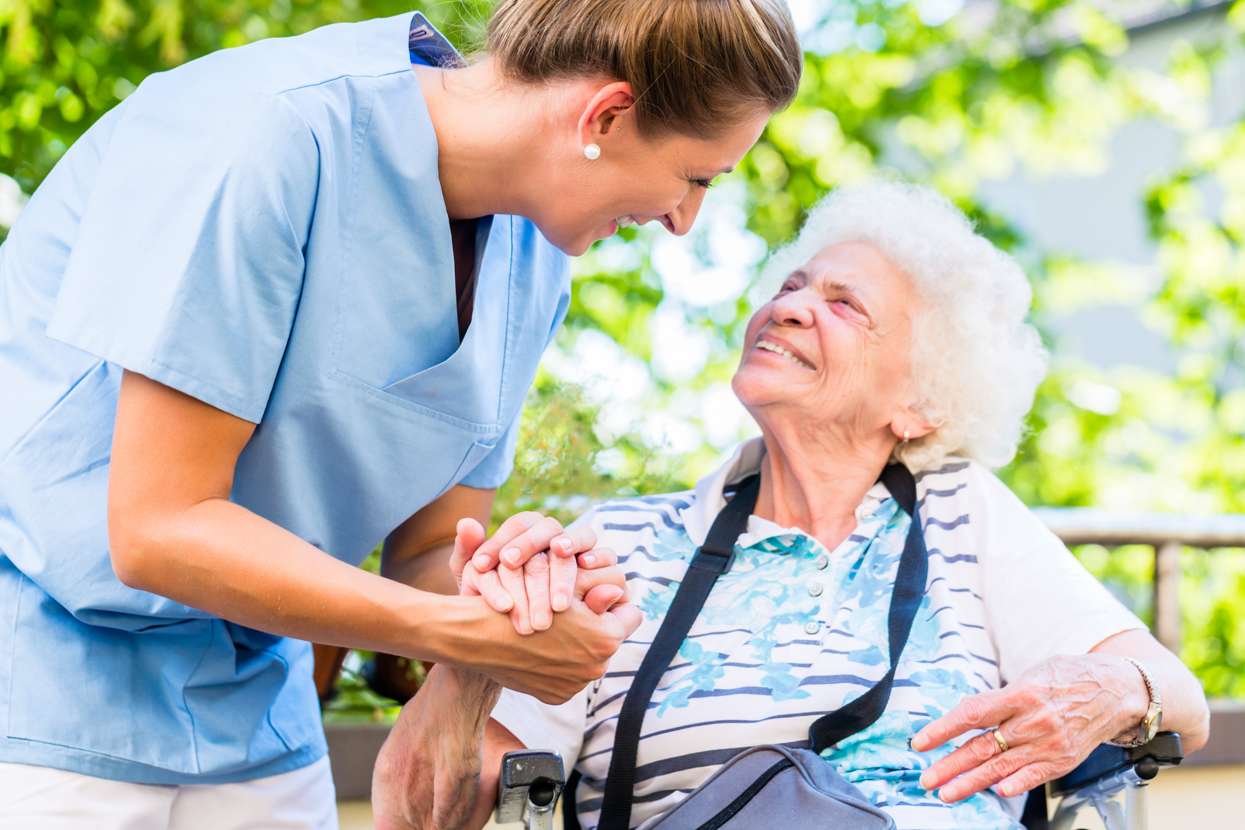 Why is Person Centred Care important