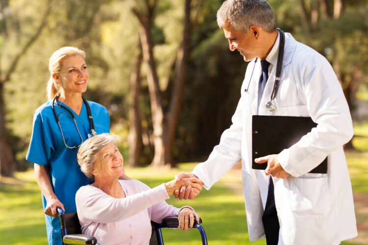 Care Act 2014 Principles