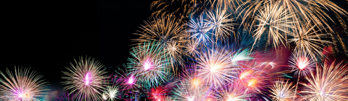Test purchasing fireworks is important as they're dangerous