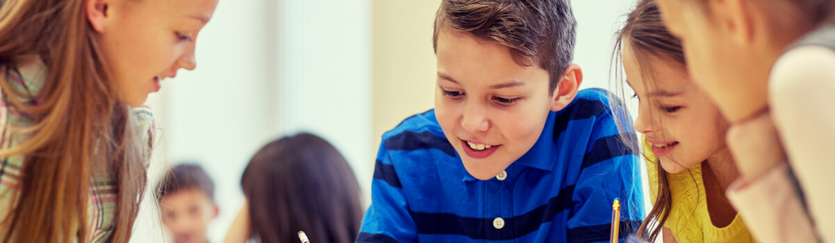 Safeguarding in schools requires effective care to be taken for children