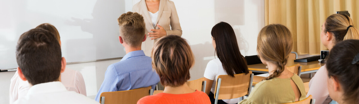 Safeguarding in schools requires training for teachers