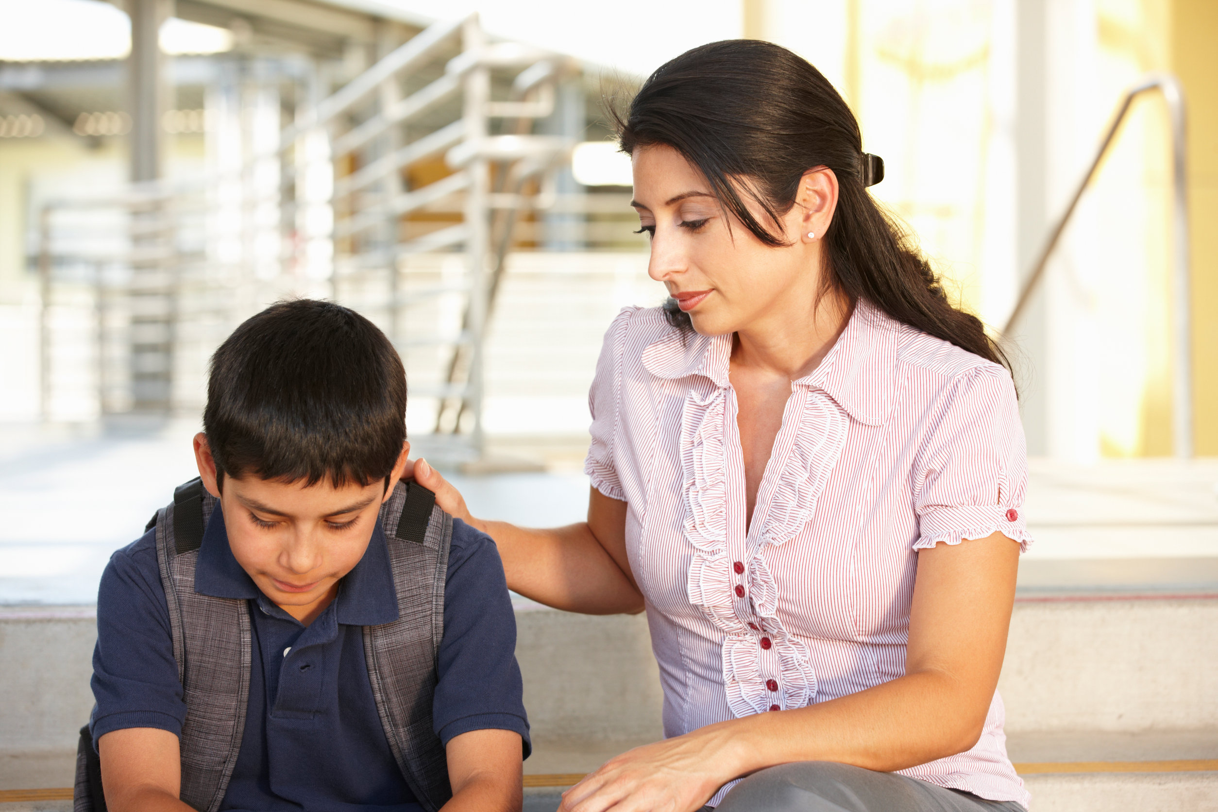 What is safeguarding in schools