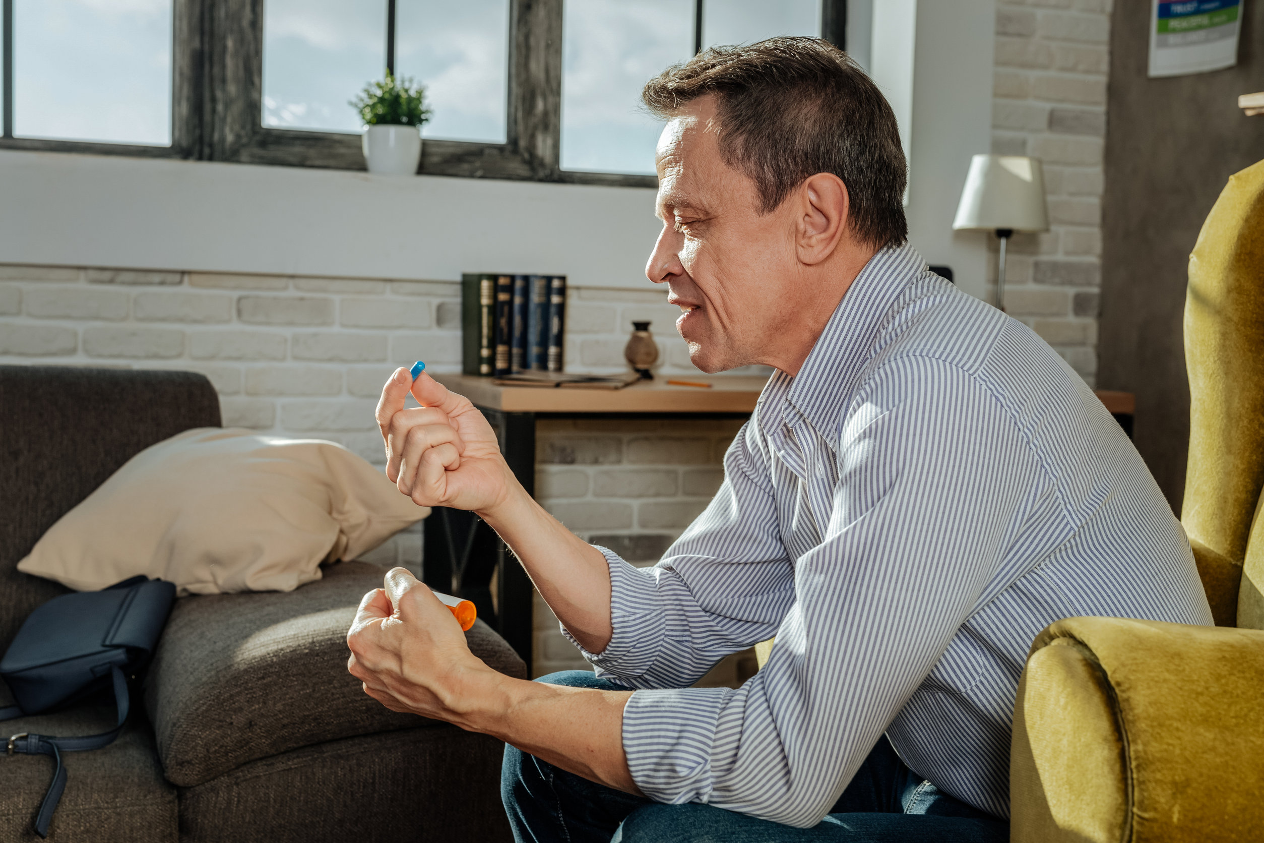 What is tardive dyskinesia