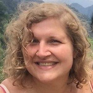 Joanne Rushton